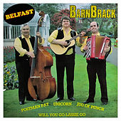 Belfast by Barnbrack