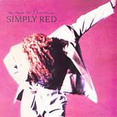 A New Flame [Expanded] by Simply Red
