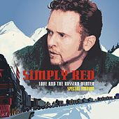 Love And The Russian Winter [Expanded] by Simply Red