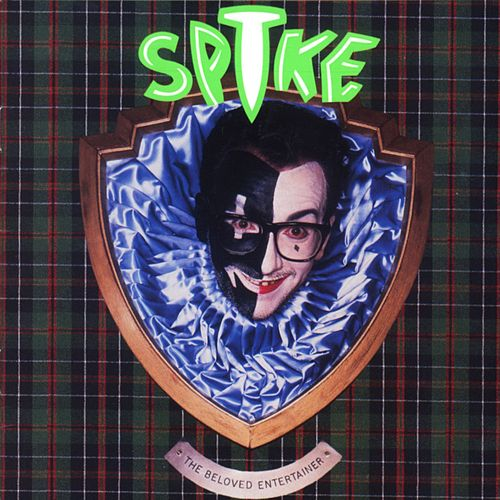 Spike by Elvis Costello