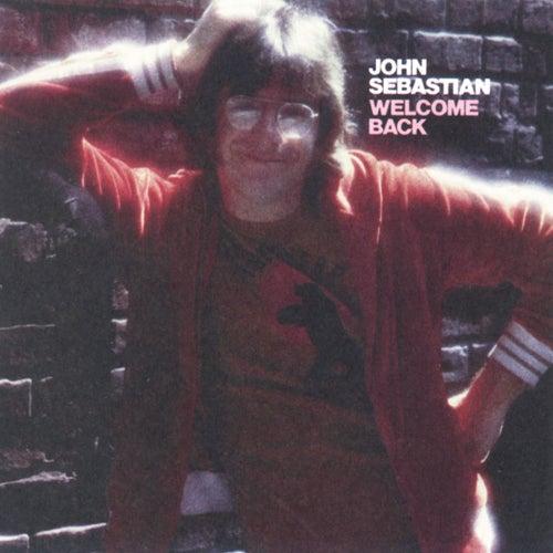 Welcome Back von John Sebastian