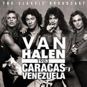 Caracas, Venezuela 1983 (Live) von Van Halen