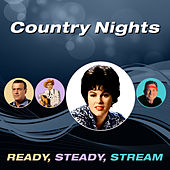 Country Nights (Ready, Steady, Stream) von Various Artists