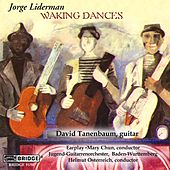 LIDERMAN: Walking Dances / Swirling Streams / Open Strings by Various Artists