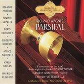 Wagner: Parsifal by Orquesta de la Radio Italiana Roma
