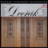 Dvořák: Te Deum, Mass in D major & Biblical Songs Nos. 1-5 by Various Artists