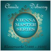 Vienna Master Series, Debussy: Klavierwerke by Peter Schmalfuss