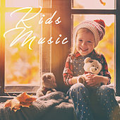 Kid's Music by Various Artists