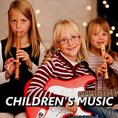 Children's Music by Nursery Rhymes
