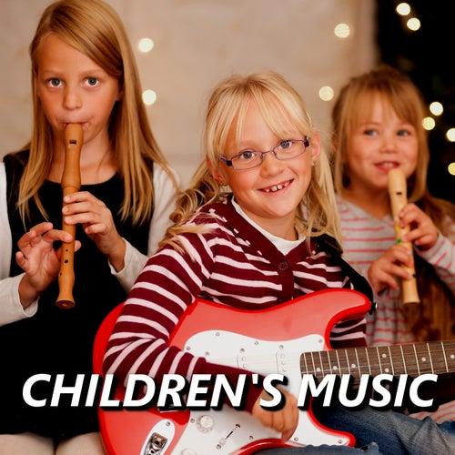 Children's Music by Nursery Rhymes