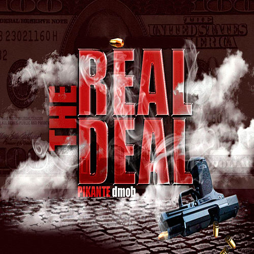The Real Deal by Pikante Dmob