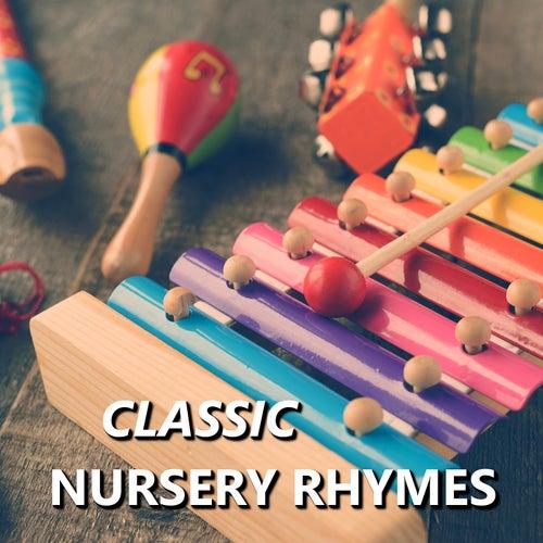 Classic Nursery Rhymes by Really Fun Kids Songs