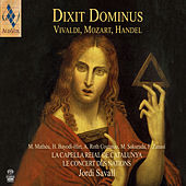 Dixit Dominus by Various Artists