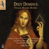 Dixit Dominus von Various Artists