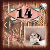 14 Exitos De Coleccion by Javier Solis