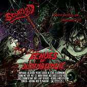 Echoes of Dismemberment by Scorched