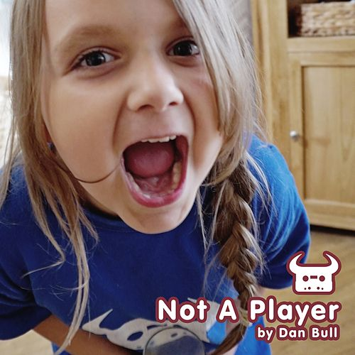 Not a Player by Dan Bull