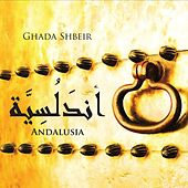 Andalusia by Ghada Shbeir