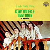 Irish Folk Airs by Various Artists