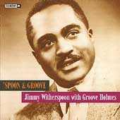 Spoon & Groove by Jimmy Witherspoon