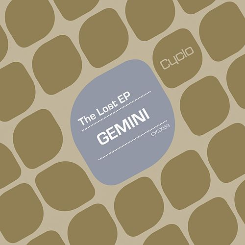 The Lost EP by Gemini