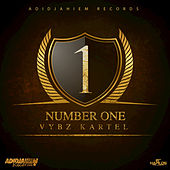 Vybz Kartel - Number One - Single by VYBZ Kartel