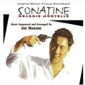 Sonatine: Mélodie mortelle (Original Motion Picture Soundtrack) by Joe Hisaishi