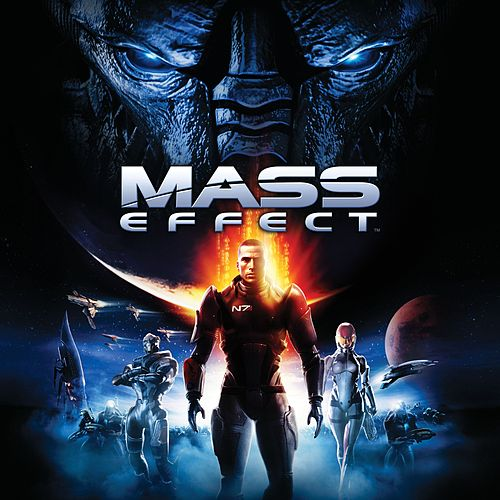 Mass Effect by EA Games Soundtrack