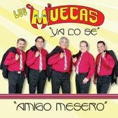 Ya Lo Se, Amigo Mesero by Los Muecas