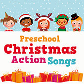 Preschool Christmas Action Songs by The Kiboomers