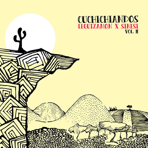 Cuchichiandos by Quique Sinesi