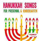 Hanukkah Songs for Preschool & Kindergarten by The Kiboomers