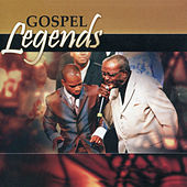 Gospel Legends CD (Vol. 1,2,3) by Various Artists