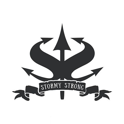 Never Surrender by Stormy Strong