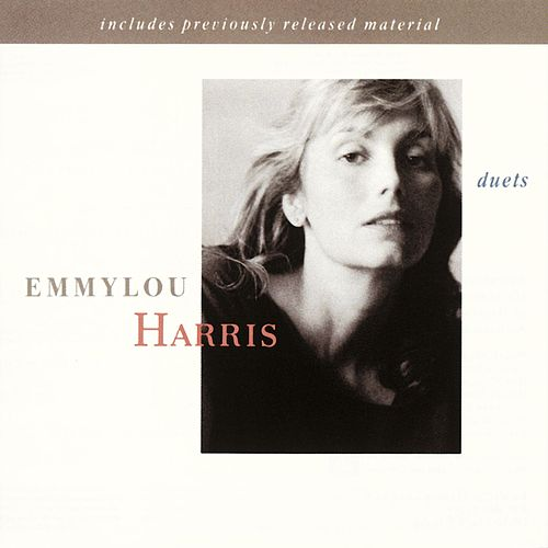 Duets by Emmylou Harris