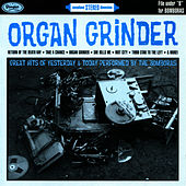 Organ Grinder by The Bomboras