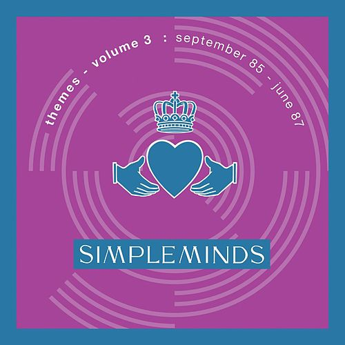 Themes - Volume 3 by Simple Minds