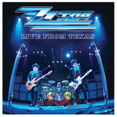 Live From Texas by ZZ Top
