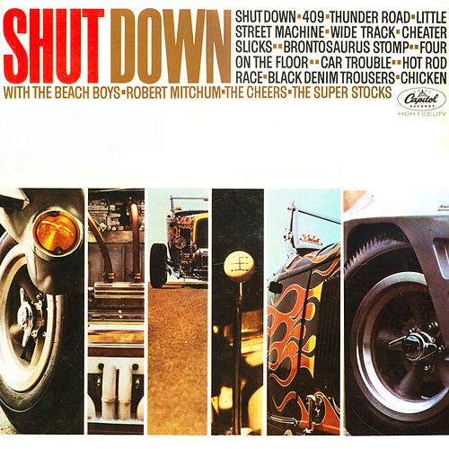 Shut Down by Various Artists