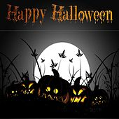 Happy Helloween & DJ Mix by Various Artists