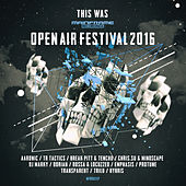 This Was Open Air Festival 2016 by Various Artists