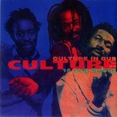 Culture in Dub by Culture
