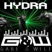 Hydra by Gabe