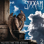 Prayers for the Blessed by Sixx:A.M.