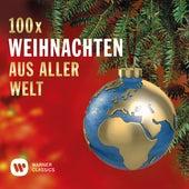 100 x Weihnachten aus aller Welt von Various Artists
