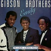 Emily (Deluxe Version) by Gibson Brothers