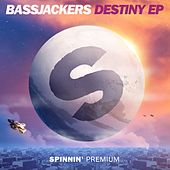 Destiny EP by Bassjackers
