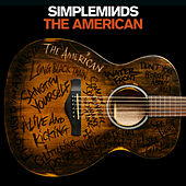 The American by Simple Minds