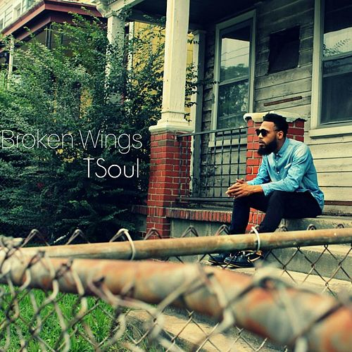 Broken Wings by T Soul