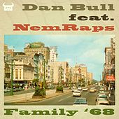 Family '68 (Mafia III Rap) by Dan Bull